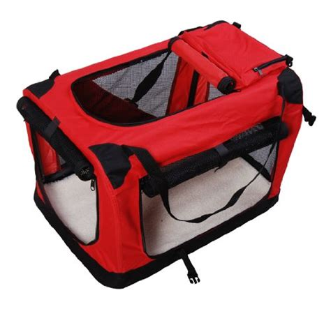 collapsible dog house fabric new folding fabric soft portable pet dog cat crate puppy kennel cage carrier house