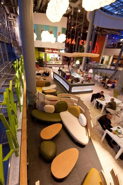 food court exterior design interesting and eclectic food court designs to keep you
