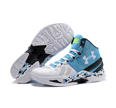 stephen curry shoes for armour stephen curry 2 shoes blue white shoes