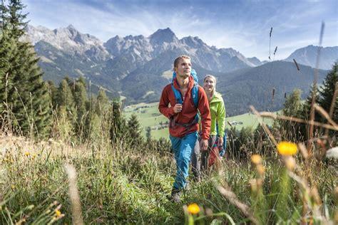 wandlen sterreich hiking holidays holiday hochk 246 nig region