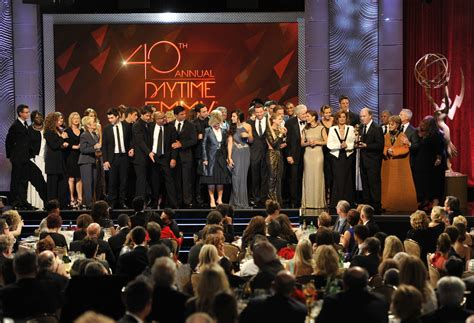 days of our lives wins outstanding drama series for first time in days of our lives wins 2 daytime emmys trophies the blade