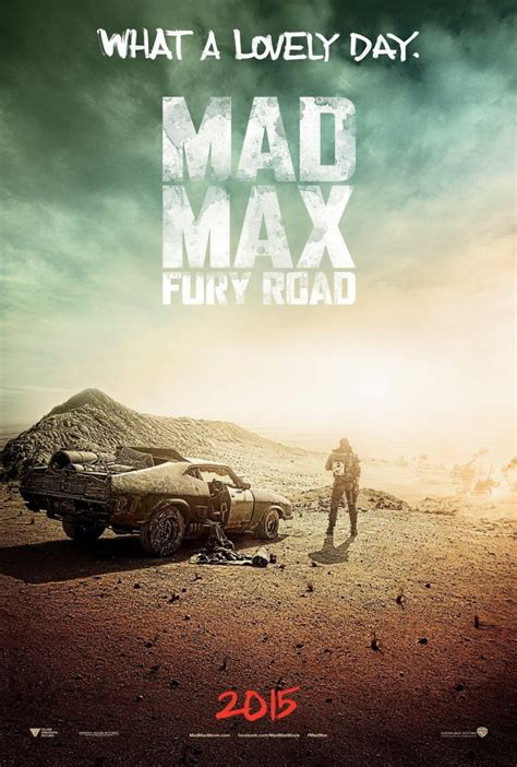 film mad max mad max fury road dvd release date september 1 2015