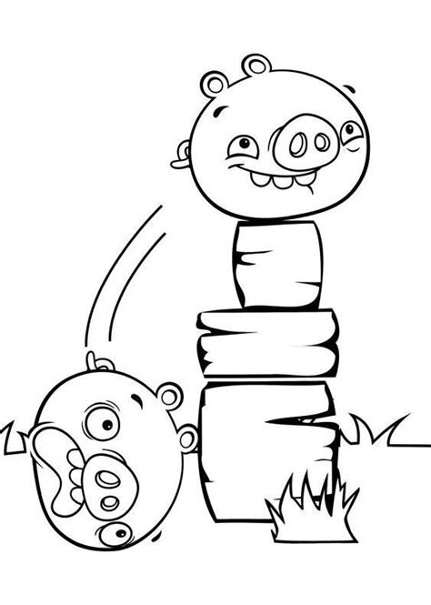 coloring pages angry birds stella angry birds stella disegni da colorare
