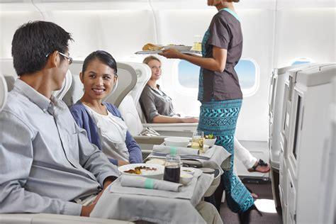 Fiji Airways Cabin Crew by Fiji Airways Dazzle With New Uniforms Thedesignair