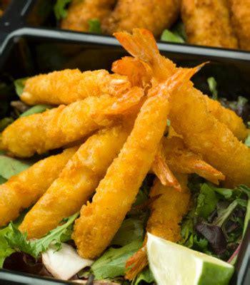 yummy ini dia cara membuat udang goreng tepung renyah ikuti tips ini untuk membuat tempura udang keriting dan