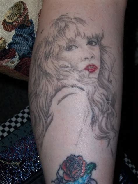 stevie nicks tattoo 17 best images about stevie tattoos on