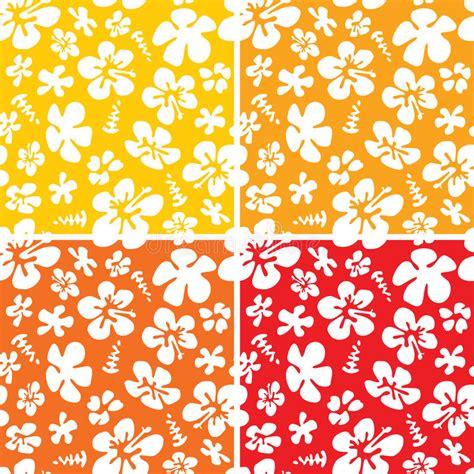 hawaiian shirt pattern royalty free seamless hawaiian pattern royalty free stock photo image