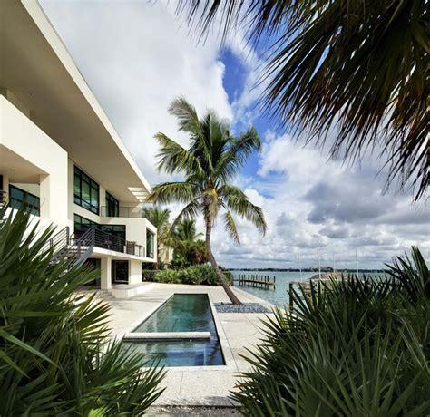 Landscape Supply Sarasota Fl Ch Modern Residence Sarasota Fl Modern Swimming