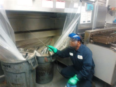 how to clean range hood fan restaurant kitchen vent hood interior design