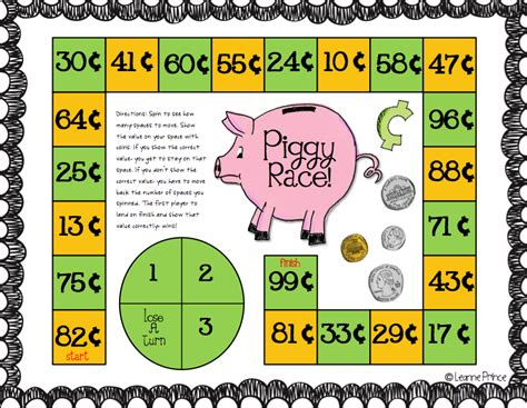 printable math games 2nd grade free printable money math games for 2nd grade free money