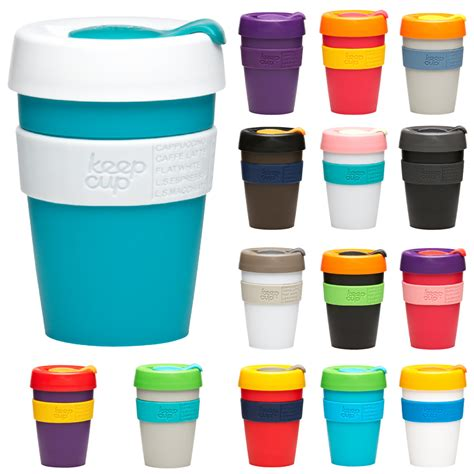 Tumblers Keep Cup Cino 12oz keep cup original 12oz 340ml cup paddywack promotional products