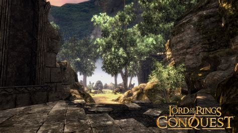 Lord Of The Rings Conques lord of the ring conquest free