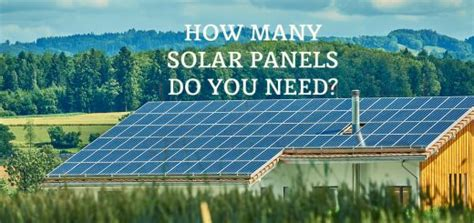 what do you need for solar power solar panel basics and types of solar panels used in flood lights ledwatcher