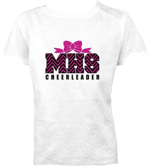 design a cheer shirt custom cheerleader cheerleading custom cheerleader by