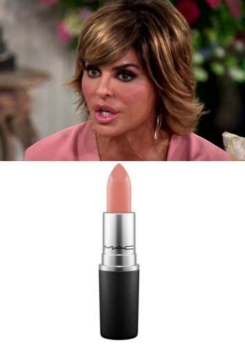 The Beverly Housewives Lipstick Color | lisa rinna s real housewives of beverly hills season 6