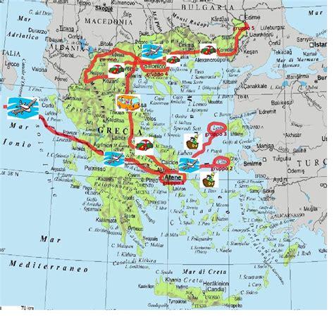 porti della turchia grecia rifugiati accordo turchia ue rapporto asgi