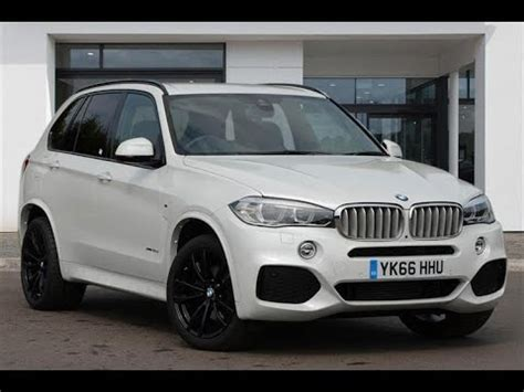 used approved bmw x5 review nearly new x5 40d m sport bmw approved used car