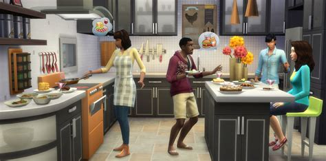 cool things for kitchen the sims 4 cool kitchen stuff coming august 11 sims online