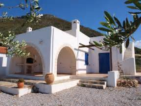 building styles traditional cretan homes