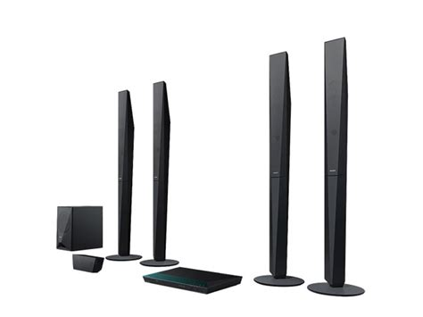 Home Theater Electronic City electronic city sony home theatre package bdv e6100