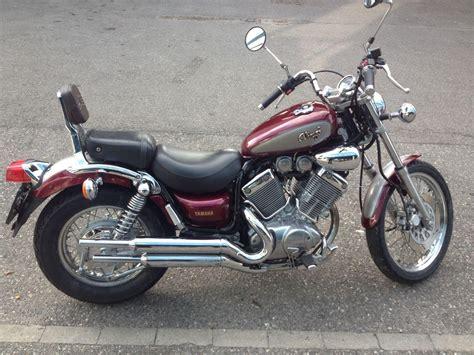 Motorrad Yamaha Xv 535 Virago motorrad occasion kaufen yamaha xv 535 s virago m 246 ri sport