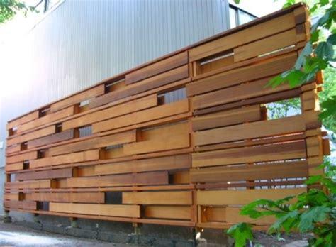 cloture 102 contemporary home fencing and gates los