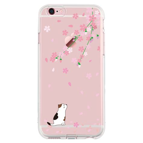 Casing Iphone 6s Plus 7 for iphone 6s 7 7 plus new slim ultra painted soft gel tpu back cover ebay