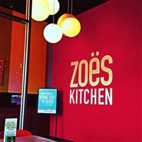 Zoes Kitchen Raleigh by Zo 235 S Kitchen 32 Photos 59 Reviews Mediterranean