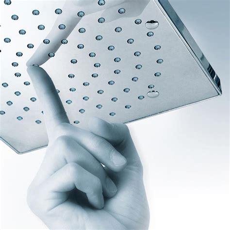 bossini docce bossini colonna per doccia con miscelatore cube column