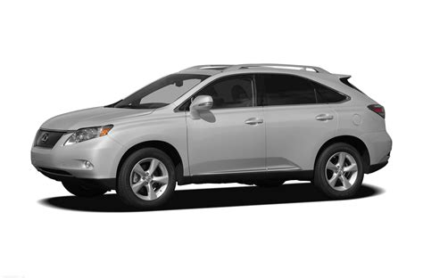 lexus price 2010 lexus rx 350 price photos reviews features