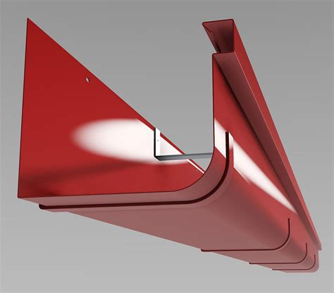 c style commercial gutter systems downspouts saf southern