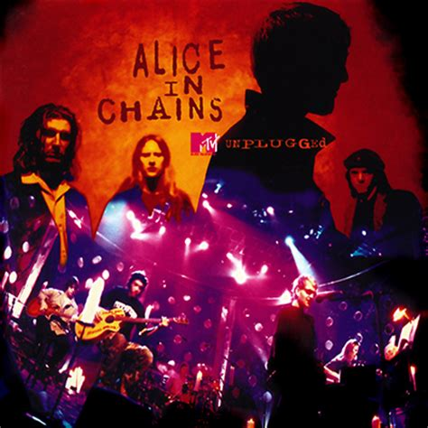 alice in chains unplugged discosgrunge alice in chains