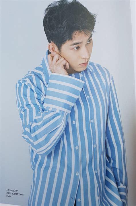 Yunho Uknow tvxq yunho yunho uknow
