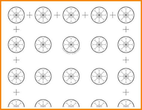 10 macaron template pdf coaching resume