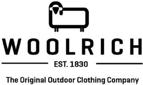 woolrich est. 1830 the original outdoor clothing company