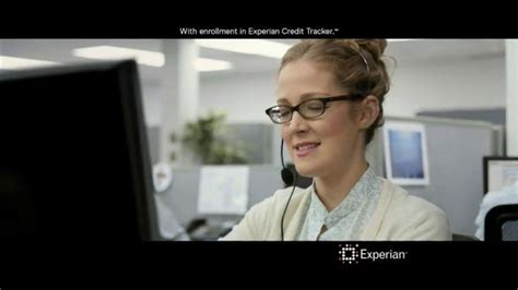 experian commercial actress experian tv commercial personalized help ispot tv