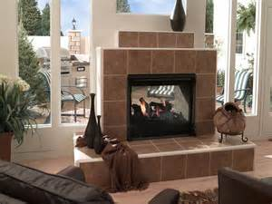 contemporary outdoor fireplaces indoor outdoor fireplace mi