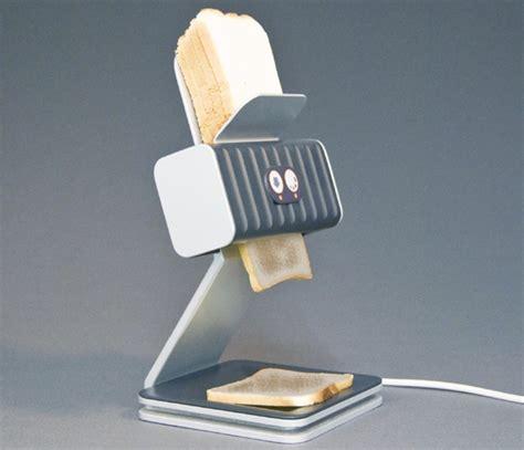 coolest cooking gadgets quand un grille pain rencontre une imprimante
