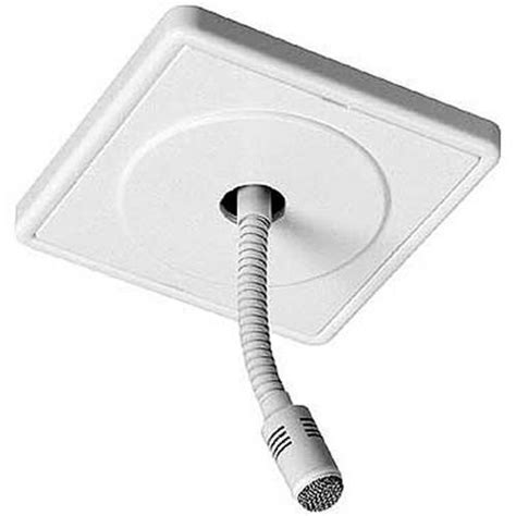 Ceiling Microphone by Beyerdynamic Shm22h Electret Condenser Ceiling Mounted 440744