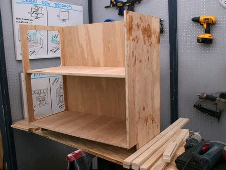 building kitchen cabinets from scratch how to build a kitchen cabinet from scratch building