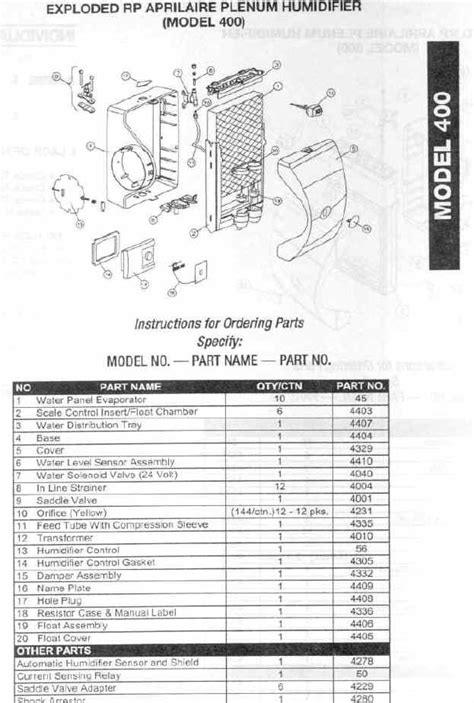 aprilaire 760 wiring diagram 28 wiring diagram images
