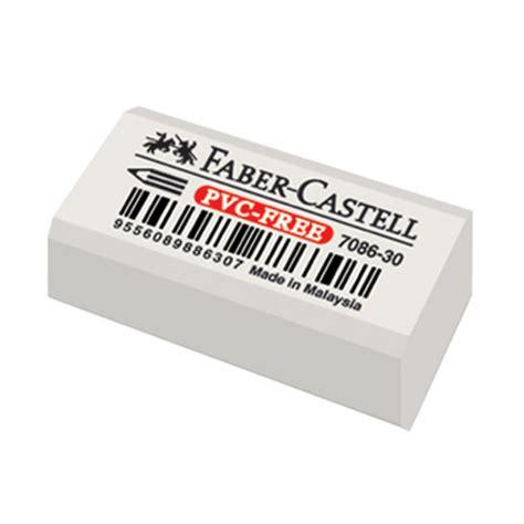 Faber Castell Eraser 7085 eraser rubber five stationery sdn bhd stationery