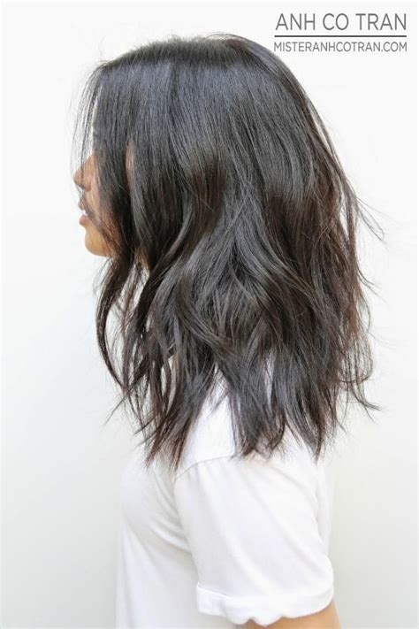 pininterest clavicut 25 beautiful medium textured hair ideas on pinterest