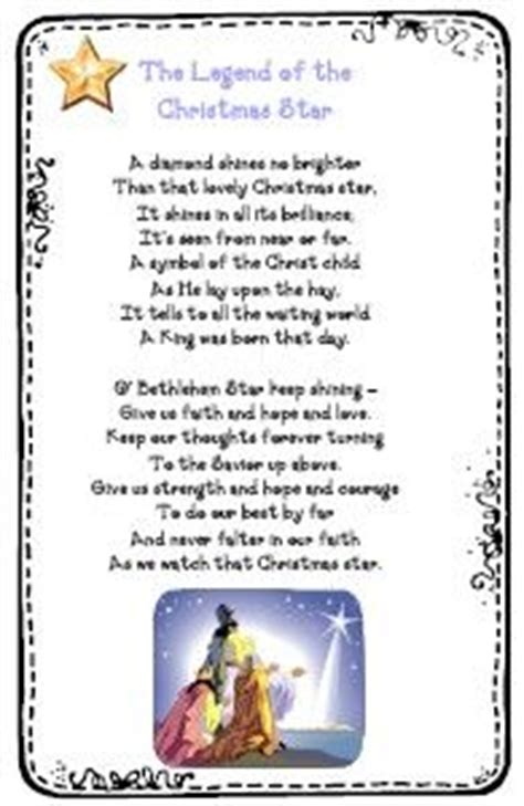 the legend of the christmas tree poem poem poems stories