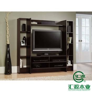 Attractive Modular Wood Shelving Systems #3: Latest-Design-Home-Furniture-LCD-Wall-Unit.jpg_350x350.jpg