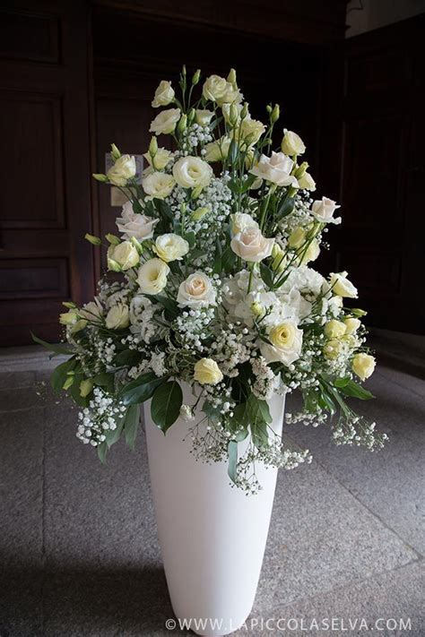 fiori composizioni matrimonio oltre 25 fantastiche idee su addobbi floreali matrimonio