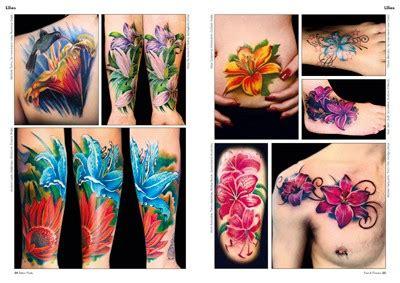 piede fiori piede e fiori