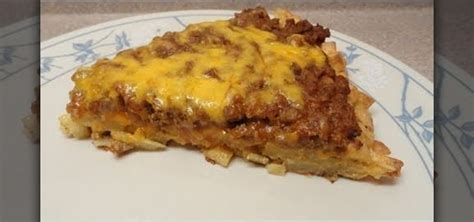 brown pizza how to bake a hash brown pizza with ground beef 171 pizza wonderhowto