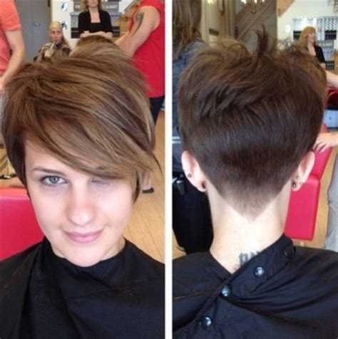 20 cool short hairstyles with bangs for 2015 pretty designs