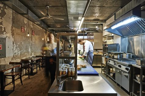 restaurant open kitchen design google search burger kitchen warsaw